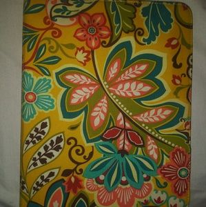 Vera Bradley IPad Gorgeous Floral Case Cover